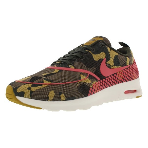 abd163cb86 Shop Nike Air Max Thea Jcrd Prm Women's Shoes - Free Shipping Today ...