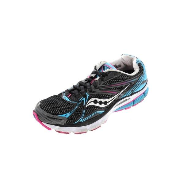 25eccfa0 Saucony Womens Hurricane 16 Running, Cross Training Shoes Sauc-Fit Power  Grid - 6 medium (b,m)