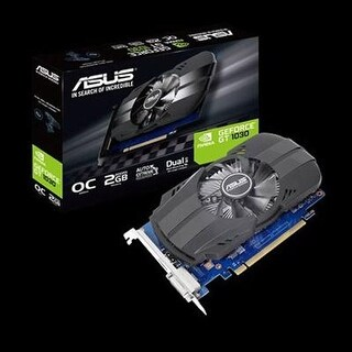 Asus - Ph-Gt1030-O2g - Geforce Gt1030 2Gb Graphics C
