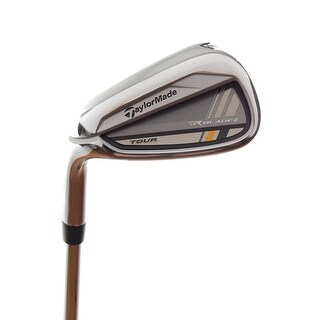 New TaylorMade RocketBladez Tour Approach Wedge DG Pro R300 LEFT HANDED