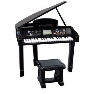 Link to Digital Piano with Stool Similar Items in Musical Instruments