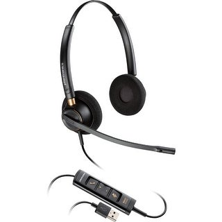 Plantronics Inc 203444 01 The All Day Comfort Reliability And Durability Our Encorepro Family Is Known F
