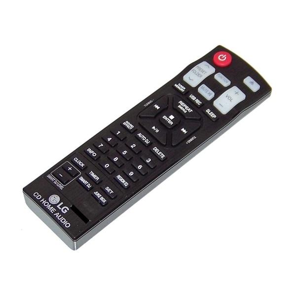 OEM LG Remote Control Originally Shipped With: CM9940, CM9940-FB, CM9940FB