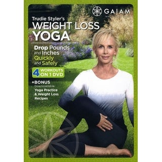 Weight Loss Yoga [DVD]