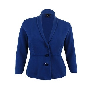 Alfani Women's Three-Button Front Cardigan