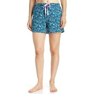 Jockey Women's Hedge Boxer Pajama Shorts
