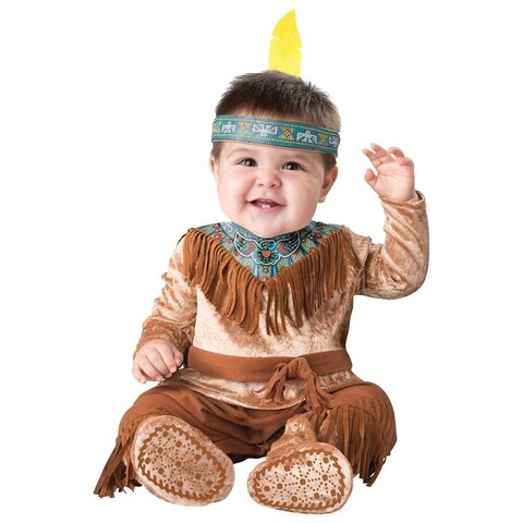 Sweet Dream Catcher Costume Toddler - Brown