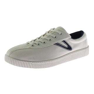 Tretorn Mens NYlite Fashion Sneakers Canvas Casual