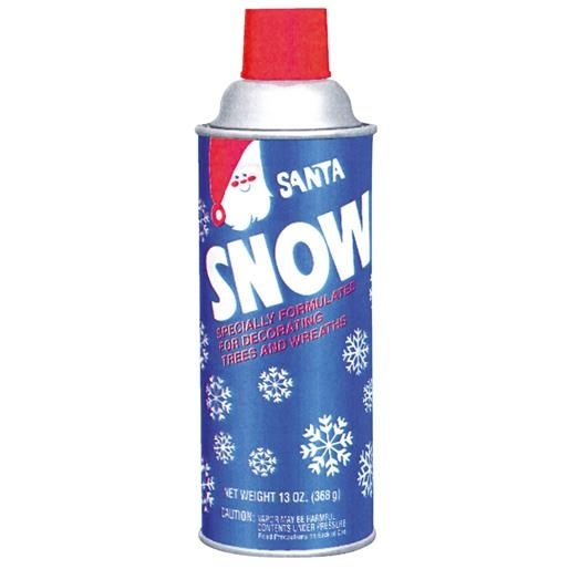 Chase Prod. 13Oz Snow Spray 499-0506 Unit: EACH