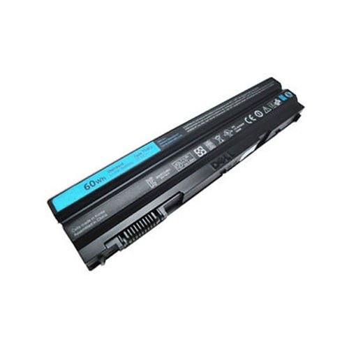 Replacement 4400mAh Battery For Dell 312-1242 / 37HGH Battery Models