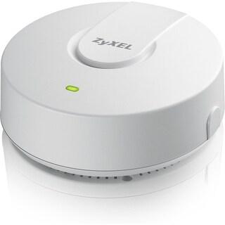 """""""ZyXEL NWA5123-AC ZyXEL NWA5123-AC IEEE 802.11ac 1.17 Gbit/s Wireless Access Point - 2.40 GHz, 5 GHz - 1 x Network (RJ-45) -"""