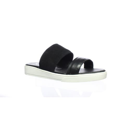 Blackstone Womens Rl92 Black Sandals EUR 36