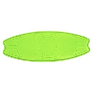"29"" Neon Lime Green Underwater Swimming Pool Surf Board"