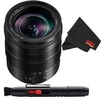 Panasonic Leica DG Vario-Elmarit 12-60mm f/2.8-4 ASPH. O.I.S. Lens