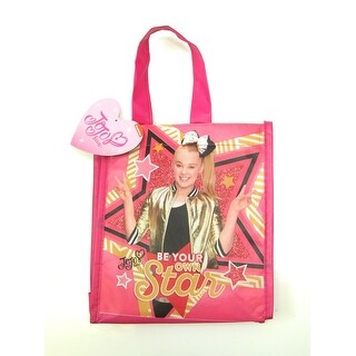 Jojo Siwa Small Hand Tote Bag Be your own Star