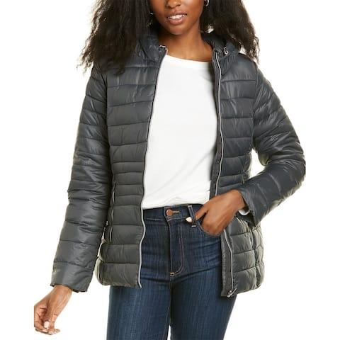 Point Zero Leslieville Packable Jacket