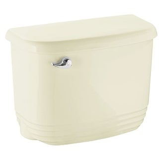 Sterling 404552-U Riverton 1.28 GPF Toilet Tank Only with Insulation