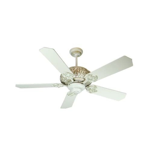 "Craftmade K10727 Ophelia 52"" 5 Blade Energy Star Indoor Ceiling Fan - Blades Included"