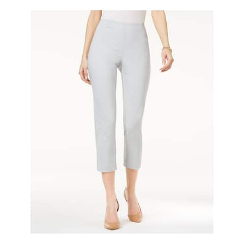 STYLE & COMPANY Womens White Pants Size XXL