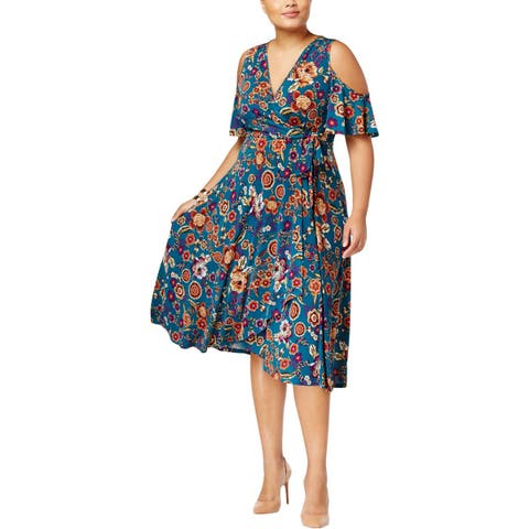5b52baa95355 Buy Soprano Casual Dresses Online at Overstock | Our Best Dresses Deals
