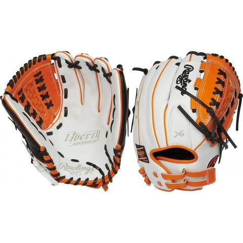 """Rawlings Liberty Advanced Color Series 12.5"""" Fastpitch Glove"""