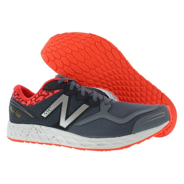 New Balance Fresh Foam Zante Nyc Running Women's Shoes Size - 12 b(m) us