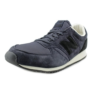 New Balance U420 Round Toe Synthetic Fashion Sneakers