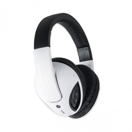 Cobra200BT NC1 Bluetooth 2.1 EDR Class 2 Wireless Stereo Headphone with - OG-AUD23043 Syba. Opens flyout.