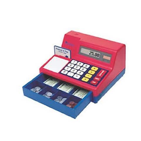 Large Calculator Cash Register