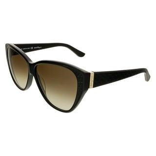 Salvatore Ferragamo SF711S   Cateye Sunglasses