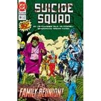 Suicide Squad 7 - John Ostrander