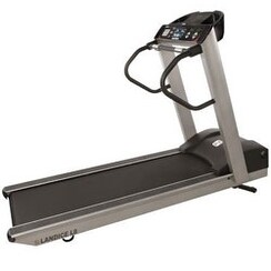 Landice L8 Treadmill for Rehabilitation Therapy Fitness