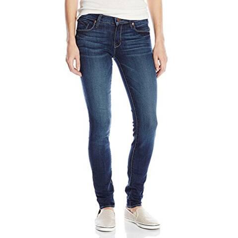 Denimocracy Womens Luxe Skinny Jean