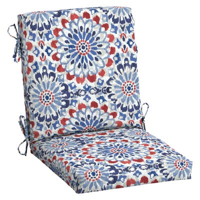 Arden Selections Americana Outdoor Dining Chair Cushion