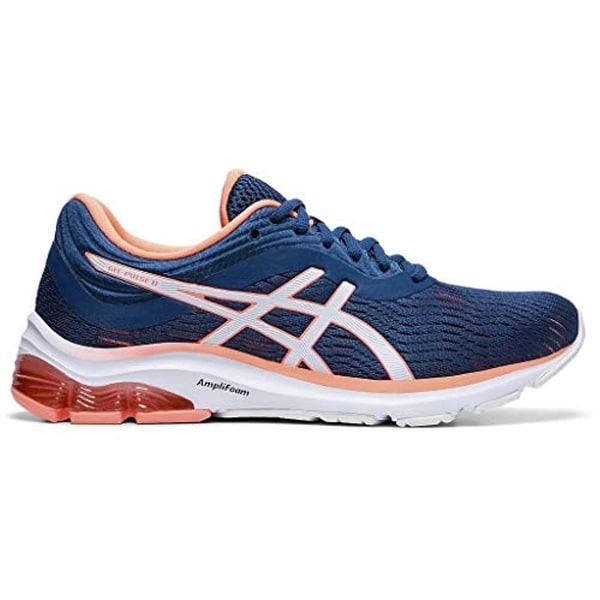 asics shoes information