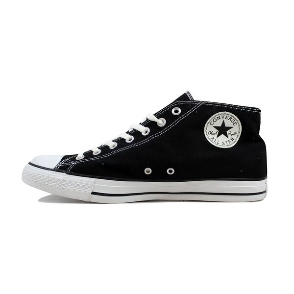 converse all star clean mid