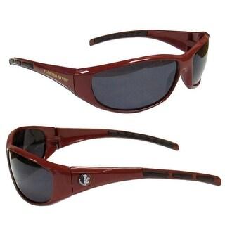 Florida State Seminoles Wrap Sunglasses