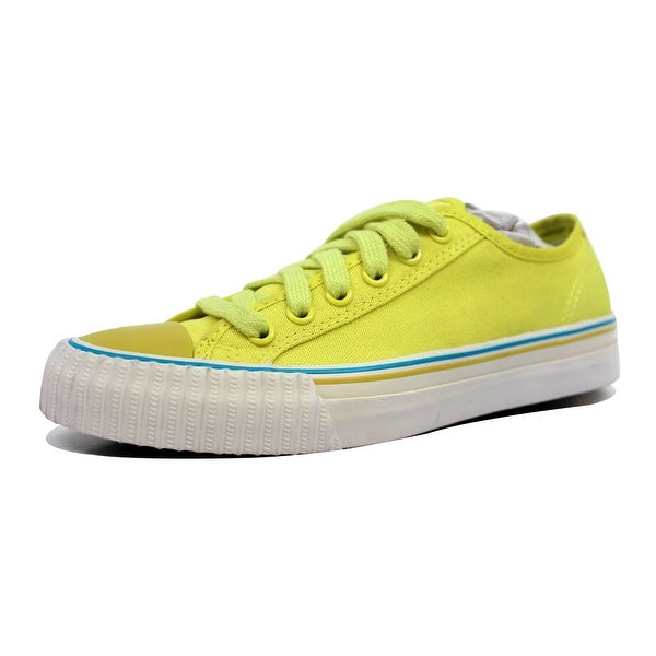 PF Flyers Women's Center Lo Riess Lime PM11CL3N Size 6