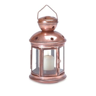 Colonial Candle Lantern