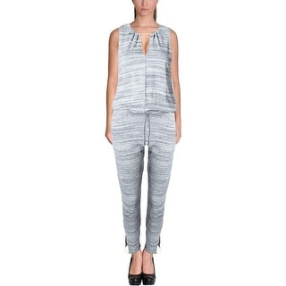 Kiind Of Womens Caprice Gathered Open Back Jumpsuit