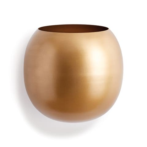 Percy Wall Cachepot