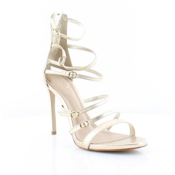 Aldo Nandra Women's Heels Gold