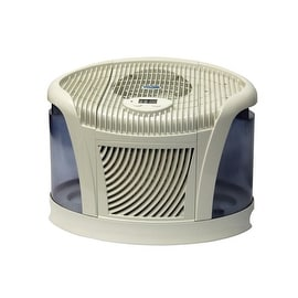 Essick Air 3D6 100 4 Speed Humidifier, 5.5 Gallon, 1200 Sq. Ft