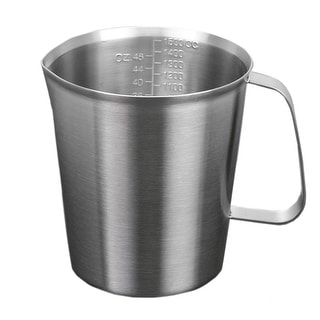 304 Stainless Steel Measuring Cup 1500mL