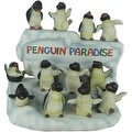 Penguin Paradise 25-Piece Collectible Figurine Set - Thumbnail 0