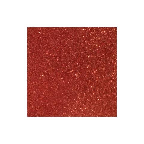71676 amc paper 12x12 duotone glitter crimson