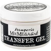 Stamperia Transfer Gel 150Ml-
