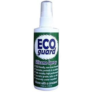 JAWS 4 oz. ECOguard Aqua Wear Silicone Spray