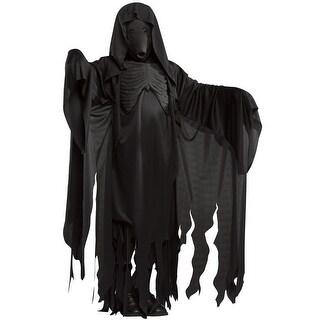 Rubies Dementor Adult Costume - Black - Standard