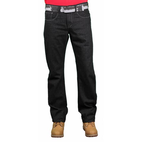 Brooklyn Xpress Men's Fashion Jeans